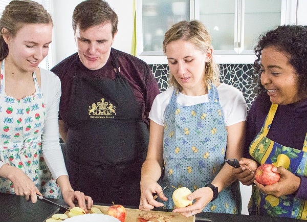 Vienna Cooking Classes